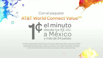 AT&T World Connect TV Spot, 'Moto' [Spanish] - Thumbnail 6