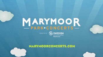 Marymoor Park Concerts TV Spot - Thumbnail 2