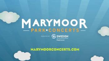 Marymoor Park Concerts TV Spot - Thumbnail 3