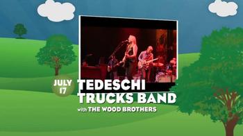 Marymoor Park Concerts TV Spot - Thumbnail 4