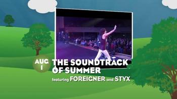 Marymoor Park Concerts TV Spot - Thumbnail 5
