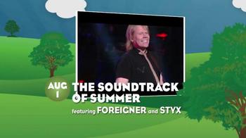 Marymoor Park Concerts TV Spot - Thumbnail 6