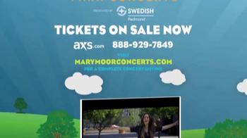 Marymoor Park Concerts TV Spot - Thumbnail 8