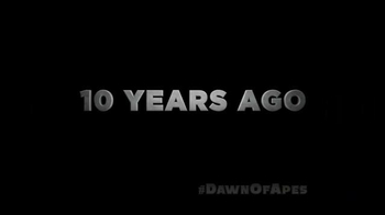 Dawn of the Planet of the Apes - Alternate Trailer 7