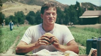 Burger King BBQ Bacon Whopper TV Spot, 'Rewind' - Thumbnail 3