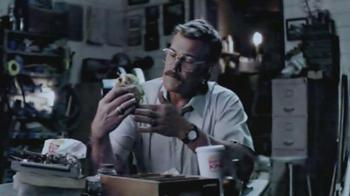 Burger King BBQ Bacon Whopper TV Spot, 'Rewind' - Thumbnail 7