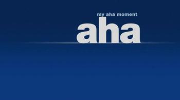 Mutual of Omaha TV Spot, 'Pam's Aha Moment' - Thumbnail 1