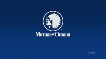 Mutual of Omaha TV Spot, 'Pam's Aha Moment' - Thumbnail 8