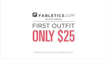 Fabletics.com TV Spot, 'Life Is a Journey' Featuring Kate Hudson - Thumbnail 9