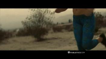 Fabletics.com TV Spot, 'Life Is a Journey' Featuring Kate Hudson - Thumbnail 1