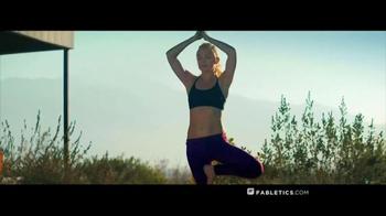 Fabletics.com TV Spot, 'Life Is a Journey' Featuring Kate Hudson - Thumbnail 3