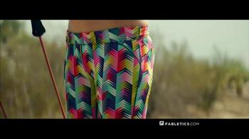 Fabletics.com TV Spot, 'Life Is a Journey' Featuring Kate Hudson - Thumbnail 4