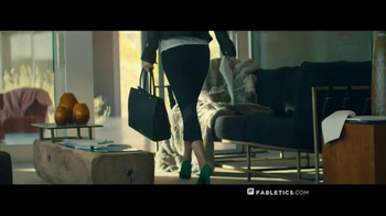 Fabletics.com TV Spot, 'Life Is a Journey' Featuring Kate Hudson - Thumbnail 6