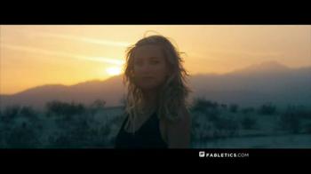 Fabletics.com TV Spot, 'Life Is a Journey' Featuring Kate Hudson - Thumbnail 8