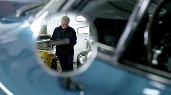 Armor All TV Spot, 'Automotive Time Travel'