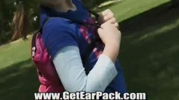 Ear Pack TV Spot - Thumbnail 7