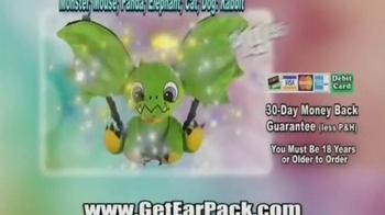 Ear Pack TV Spot - Thumbnail 9