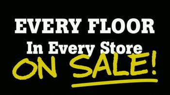 Lumber Liquidators TV Spot, 'Every Floor' - Thumbnail 2