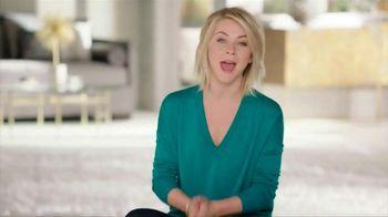 Proactiv+ TV Spot Featuring Julianne Hough - 536 commercial airings