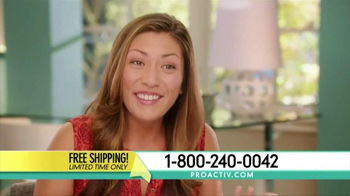 Proactiv+ TV Spot Featuring Julianne Hough - Thumbnail 10