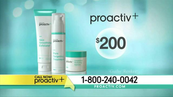 Proactiv+ TV Spot Featuring Julianne Hough - Thumbnail 7