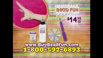 Bead Fun TV Spot - Thumbnail 7