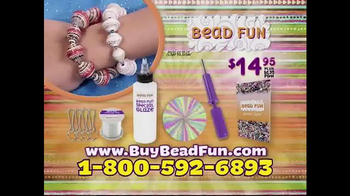 Bead Fun TV Spot