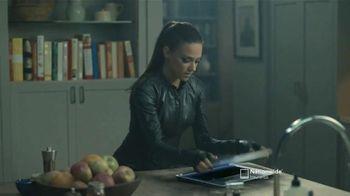 Nationwide Insurance TV Spot, 'Pertenencias'Letra por Gin Wigmore [Spanish]