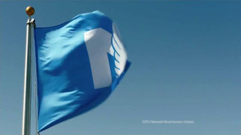 Nationwide Insurance TV Spot, 'Pertenencias'Letra por Gin Wigmore [Spanish] - Thumbnail 1