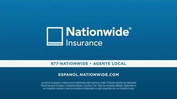 Nationwide Insurance TV Spot, 'Pertenencias'Letra por Gin Wigmore [Spanish] - Thumbnail 10