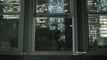 Nationwide Insurance TV Spot, 'Pertenencias'Letra por Gin Wigmore [Spanish] - Thumbnail 2