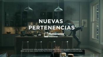 Nationwide Insurance TV Spot, 'Pertenencias'Letra por Gin Wigmore [Spanish] - Thumbnail 4