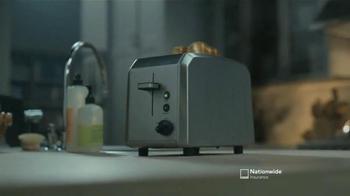 Nationwide Insurance TV Spot, 'Pertenencias'Letra por Gin Wigmore [Spanish] - Thumbnail 6