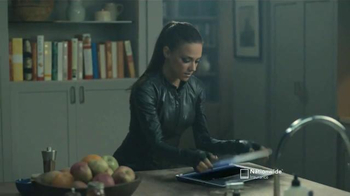 Nationwide Insurance TV Spot, 'Pertenencias'Letra por Gin Wigmore [Spanish] - 13 commercial airings
