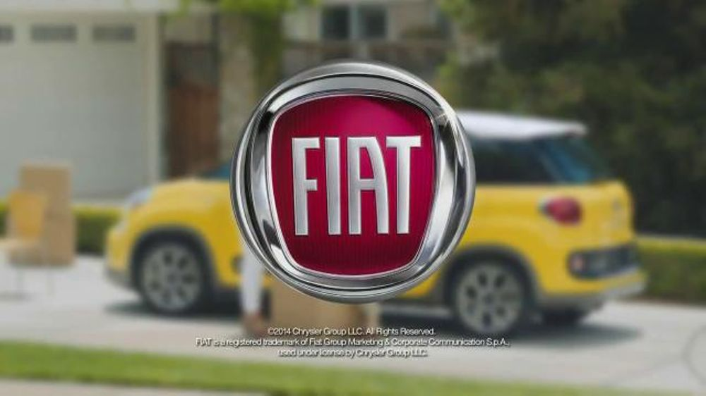 Fiat Funny Or Die Tv Commercial The New Neighbors Are So Italian