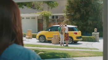FIAT Funny or Die TV Spot, 'The New Neighbors Are So? Italian' - Thumbnail 2