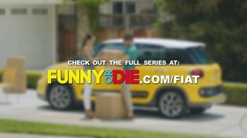 FIAT Funny or Die TV Spot, 'The New Neighbors Are So? Italian' - Thumbnail 7