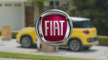FIAT Funny or Die TV Spot, 'The New Neighbors Are So? Italian'