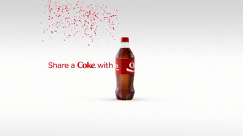 Coca-Cola TV Spot, 'Share a Coke' Song by Trimountaine - Thumbnail 10