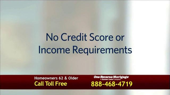 One Reverse Mortgage TV Spot, 'Low Rate' Featuring Henry Winkler - Thumbnail 3