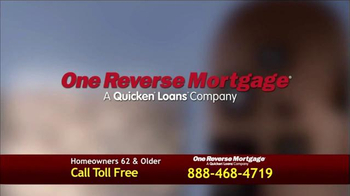 One Reverse Mortgage TV Spot, 'Low Rate' Featuring Henry Winkler - Thumbnail 7