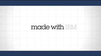 IBM TV Spot, 'Speed Made with IBM Cloud' - Thumbnail 5