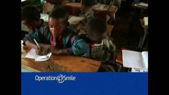 Operation Smile TV Spot, 'Una Sonrisa Nueva' [Spanish] - Thumbnail 3