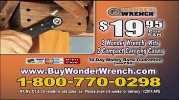 Wonder Wrench TV Spot - Thumbnail 10