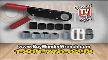 Wonder Wrench TV Spot - Thumbnail 8