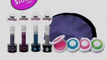 Hot Stampz TV Spot - Thumbnail 10