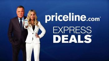Priceline.com TV Spot, 'Book a Trip This Summer' - 3 commercial airings