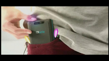 Kurio 4S Touch TV Spot, 'Your World' - Thumbnail 1