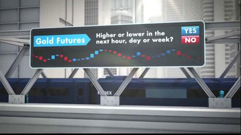 Nadex TV Spot, 'Trade Market Events' - Thumbnail 3