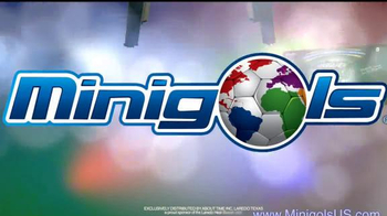 MinigolsUS TV Spot - Thumbnail 10